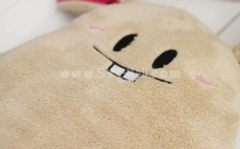 Cute Gagtooth Lovers Plush Toy Cushion 70cm/27in