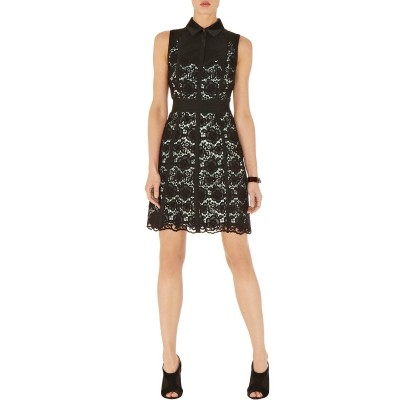http://www.orientmoon.com/83721-thickbox/km-2013-new-arrival-polo-collar-sleeveless-lace-slim-dress-evening-dress-dq241.jpg