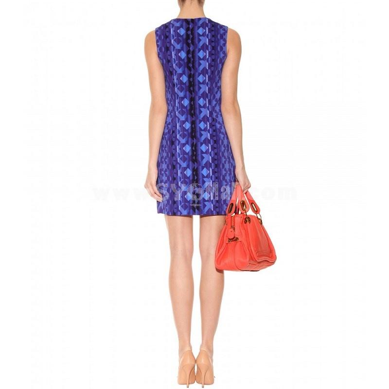 AS 2013 New Arrival Slim Sundress Dress Evening Dress 6289