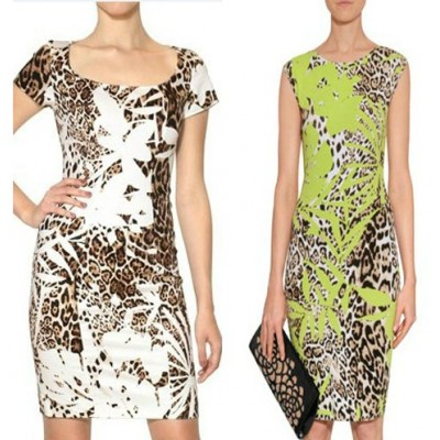 http://www.orientmoon.com/84478-thickbox/2013-new-arrival-short-sleeve-painting-pattern-slim-dress-evening-dress-6292.jpg