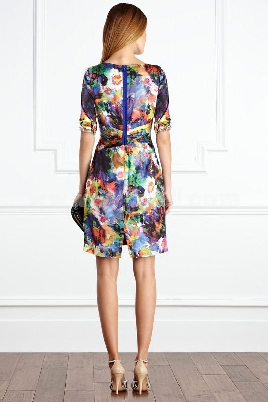 2013 New Arrival Hot Sale Lady Slim Dress Evening Dress KL254