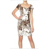 Wholesale - Slim Dress Evening Dress 6292