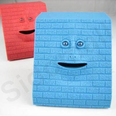 http://www.orientmoon.com/84710-thickbox/creative-funny-brick-wall-face-coin-eating-piggy-bank.jpg