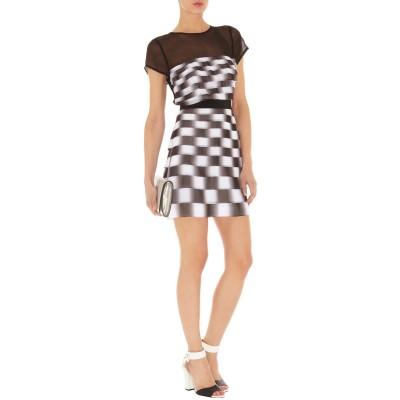 http://www.orientmoon.com/84810-thickbox/2013-new-arrival-black-and-white-checks-short-sleeve-slim-dress-evening-dress-dq095.jpg