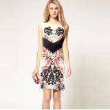 Wholesale - Sexy Backless Slim Dress Evening Dress DM211