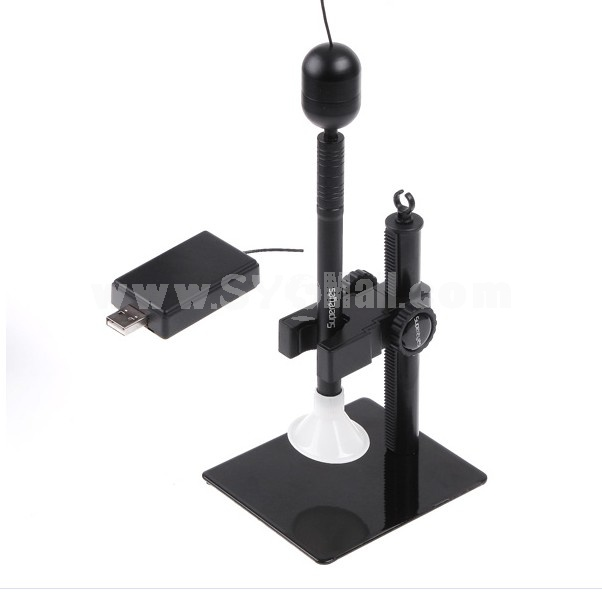 Wireless USB Pen Microscope Video Endoscope Otoscope