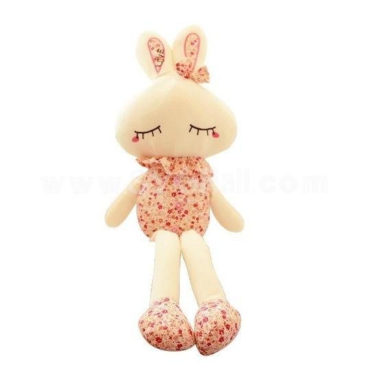Cute Long-leg Rabbit Plush Toy 50cm