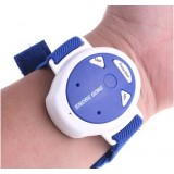 Wholesale - Snore Gone Stop Snoring Anti Snoring Wristband Watch Sleeping Aids