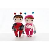 "Wholesale - Metoo Angela Plush Doll Plush Toy with Gift Bag 32cm/12.6"""