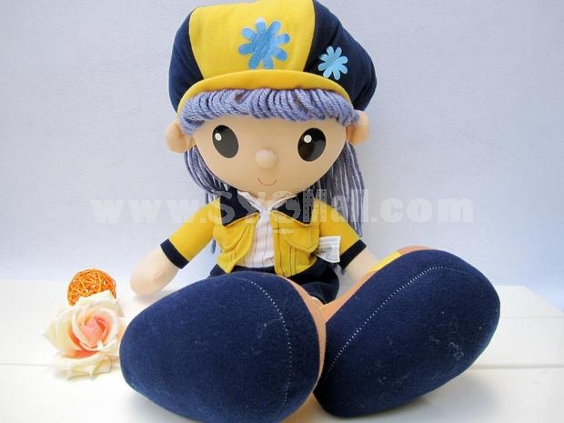 40cm/15inch Cute Yuppies Plush Doll Plush Toy
