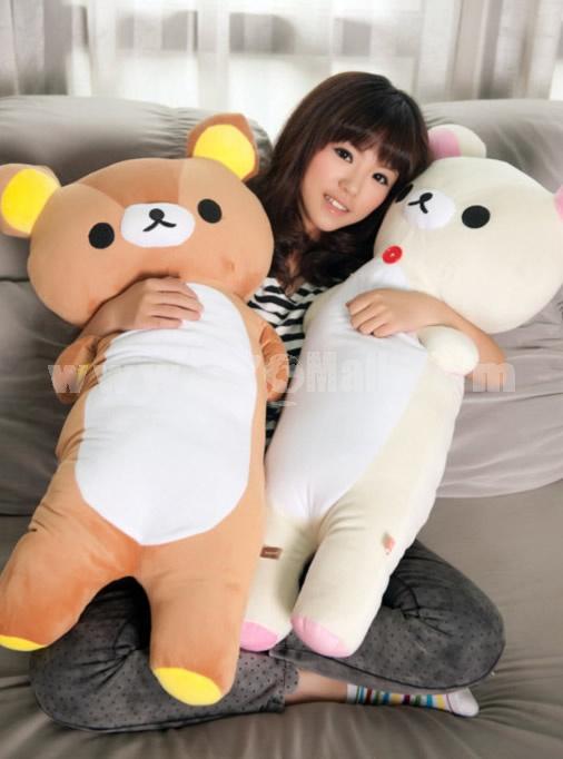 Large Size Cute Rilakkuma Plush Toy