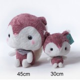 Wholesale - Squirrel Plush Doll Plush Toy 30cm/12""