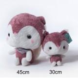 "Wholesale - Squirrel Plush Doll Plush Toy 45cm/17.7"""