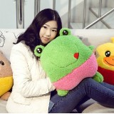 Wholesale - Cartoon Animal Hand Warmer Stuffed Pillow 40*30cm Large