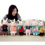 "Wholesale - Metoo Rabbit Plush Doll Plush Toy 35cm/13.8"""