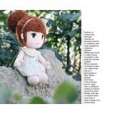 "Wholesale - Princess Baby Doll Plush Toy 50cm/19.7"""