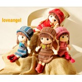 "Wholesale - Baby Doll Plush Toy 60cm/23.6"""
