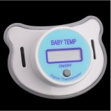 Wholesale - Baby Nipple Thermometer with Centigrade Fahrenheit