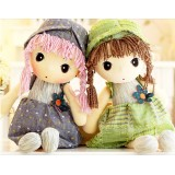 Wholesale - Baby Doll Plush Toy Girl's Gift 60cm/23.6""
