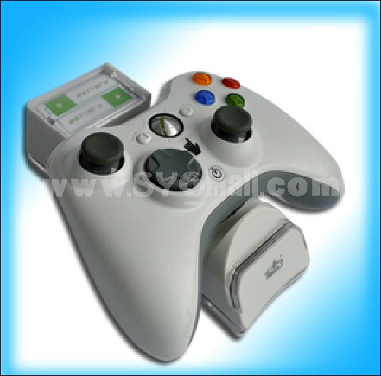 Xbox 360 Sensor Charge station for Controller
