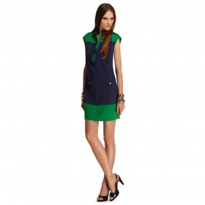 http://www.orientmoon.com/86047-thickbox/plain-collar-color-contrast-short-sleeve-dress-evening-dress.jpg