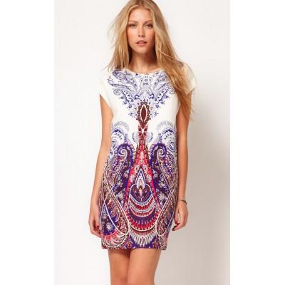 http://www.orientmoon.com/86053-thickbox/km-totem-printing-short-sleeve-round-neck-dress-evening-dress.jpg