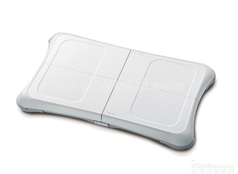 Wii Fit balance board in Korea verstion With CD