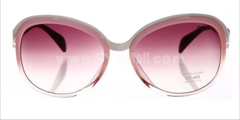 Fashion UV women sunglass