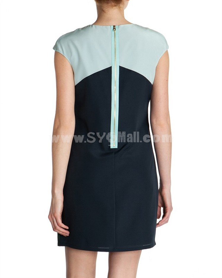 COAST New Arrival Fashion Pring Straight Dress Evening Dress 6301