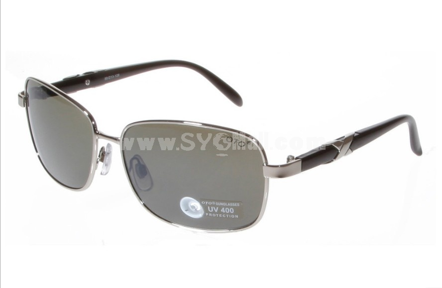OTO fashion UV men sunglass(suit for myopia lens)