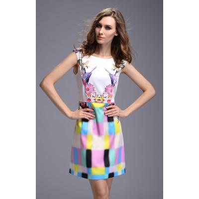 http://www.orientmoon.com/86412-thickbox/new-arrival-elegant-flower-and-checks-printing-lady-slim-dress-evening-dress.jpg