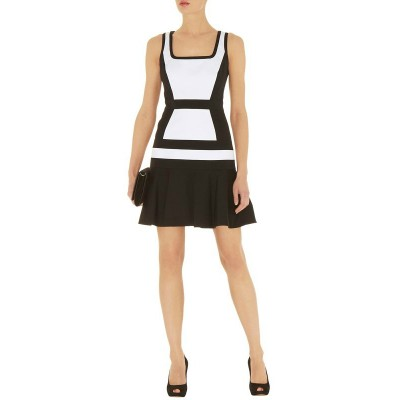 http://www.orientmoon.com/86487-thickbox/new-arrival-fashion-color-contrast-square-cut-collar-dress-evening-dress-dq168.jpg