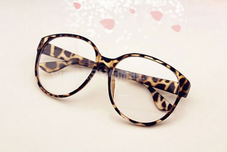 Cute vintage ARALE round spectacle frame