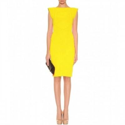 http://www.orientmoon.com/86609-thickbox/km-round-neck-short-sleeve-solid-color-dress-evening-dress.jpg