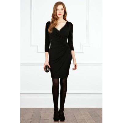 http://www.orientmoon.com/86618-thickbox/new-arrival-sexy-v-neck-falbala-slim-dress-evening-dress-kc020a.jpg