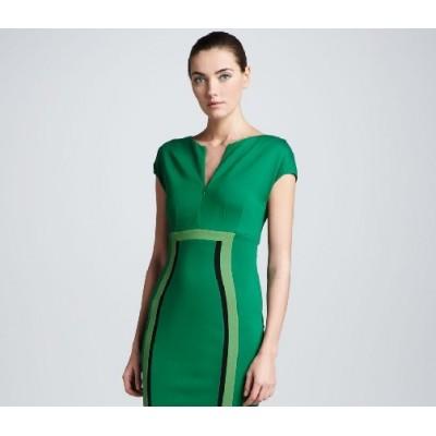 http://www.orientmoon.com/86726-thickbox/new-arrival-sexy-v-neck-corlor-contrast-slim-dress-evening-dress.jpg
