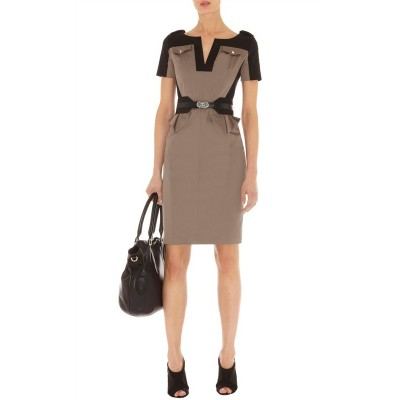http://www.orientmoon.com/86728-thickbox/new-arrival-vintage-london-style-v-neck-color-contrast-dress-evening-dress-dq226.jpg