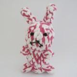 Wholesale - Animals Series Cotton String Pet Toys -- Rabbit