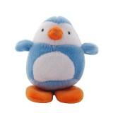 Wholesale - Cartoon Eggs Series Pet Plush Toys with Sound Module -- Penguin