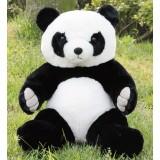 "Wholesale - Panda Plush Toy Stuffed Animal 30cm/12"""