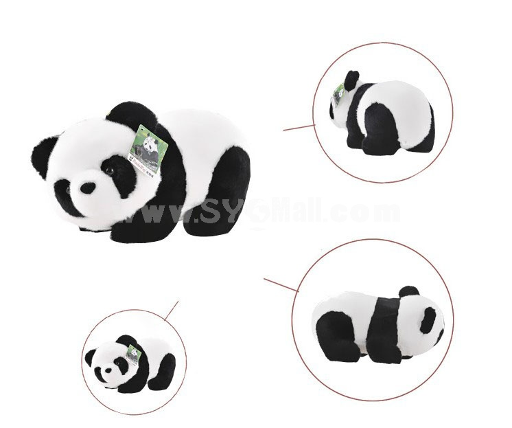 Cute Crawl Panda Plush Toy 16cm/6inch