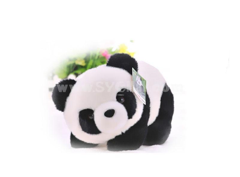 Cute Crawl Panda Plush Toy 26cm/10inch