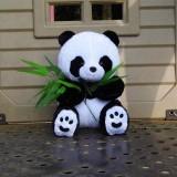 """Wholesale - Bamboo Panda Plush Toy Stuffed Animal 32cm/12"""""""