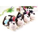 "Wholesale - Big Head Cool Monkey Plush Toy Doll 28cm/11"""