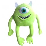 "Wholesale - Monster University Mike Plush Toys Stuffed Animals 17cm/6.7"" Tall"