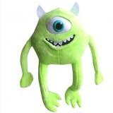 "wholesale - Monsters University Mike Plush Toys Stuffed Animals 17cm/6.7"" Tall"