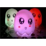 Wholesale - Cute eggshell LED night light