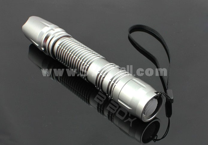 1000mW High Power Green Light Laser Pen Pointer Pen