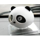 Wholesale - CUTE ASIAN Panda Head Car Air Freshener/Perfume