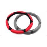 Wholesale - Cool 3D Non-Slip Steering Wheel Cover